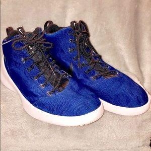 Nike Hyperfresh athletic shoe.